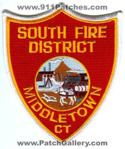 South Fire District Middletown Patch Connecticut CT