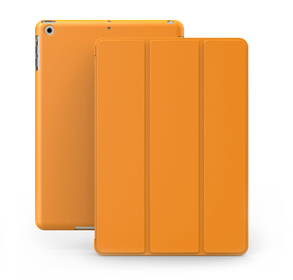 iPad Mini / iPad Mini Retina / iPad Mini 3 Dual Orange Case