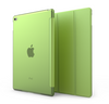 iPad Air 2 Dual Green See-thru Case
