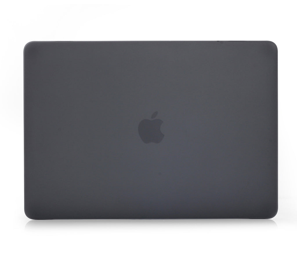 KHOMO Macbook Pro 13.3 Hard Shell - Black