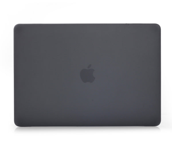 KHOMO Macbook Pro 15.4 Hard Shell - Black