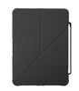 iPad Air 4 Case 10.9-inch 2020 with Pencil Holder - Dual Origami Hybrid Pen
