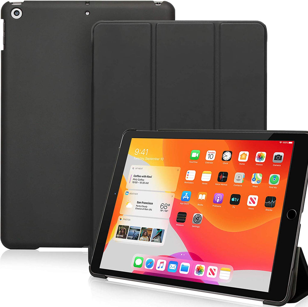 iPad 10.2 - Dual - Black - 8th Generation Compatibility