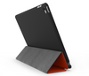 iPad Air 2 Dual Red Black Case