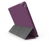 iPad Air 2 Dual Purple Case