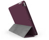 iPad 9.7 2017 & 2018 Dual Purple Case