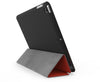 iPad Mini / iPad Mini Retina / iPad Mini 3 Dual Red Black Case