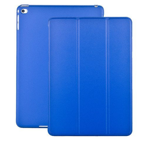 iPad Air 2 Dual Dark Blue Case