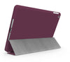 iPad Mini / iPad Mini Retina / iPad Mini 3 Dual Purple Case