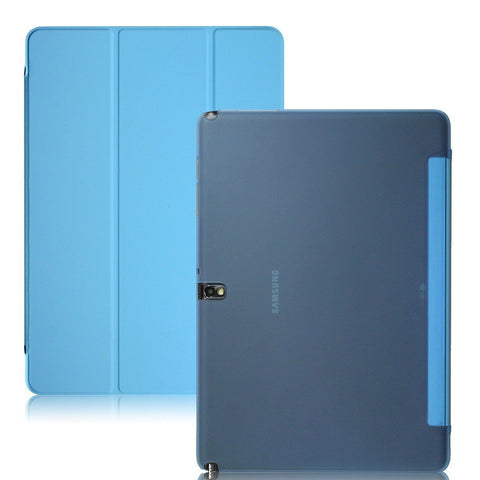 Galaxy Note/Tab Pro 12.2 Dual Blue Case