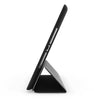 iPad Air Dual Carbon Fiber Black Case