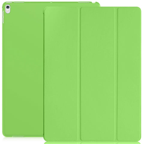 iPad PRO 12.9 2 / 2nd (2017) Dual Green Case