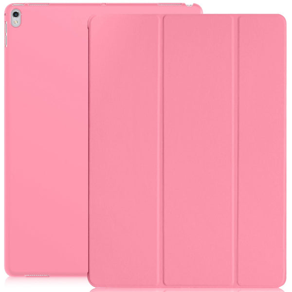 iPad PRO 12.9 2 / 2nd (2017) Dual Pink Case