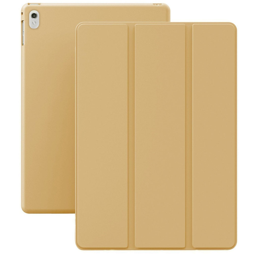 iPad Air 3 10.5 (2019) / iPad Pro 10.5 (2017) Dual Gold Case