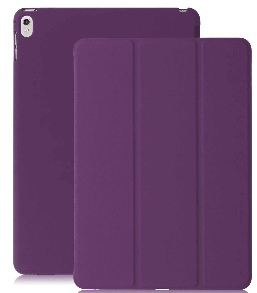 iPad PRO 9.7 Dual Purple Case