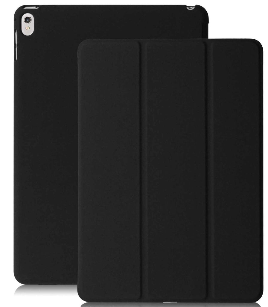 iPad PRO 9.7 Dual Black Case / Cover