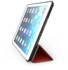iPad Air Dual Red Black Case