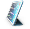 iPad 9.7 2017 Dual Blue Case