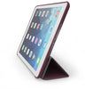 iPad Air Dual Purple Case