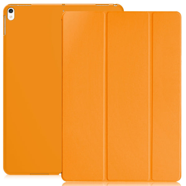 iPad Pro 10.5 inch (2017) Dual Orange Case