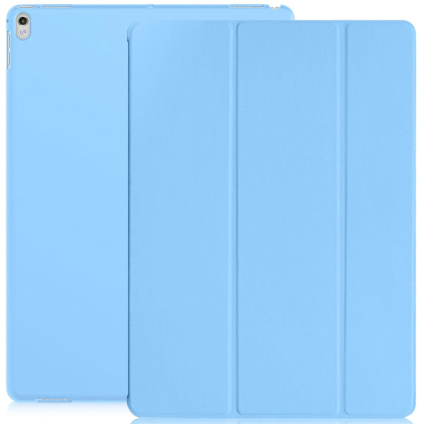 iPad PRO 12.9 2 / 2nd (2017) Dual Blue Case