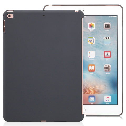 iPad 10.2 Case - Companion - Charcoal Grey - 8th Generation Compatibility