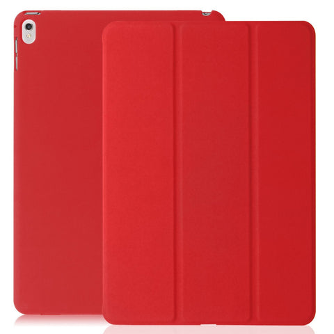 iPad PRO 9.7 Dual Red Case