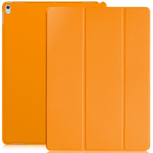 iPad PRO 12.9 2 / 2nd (2017) Dual Orange Case