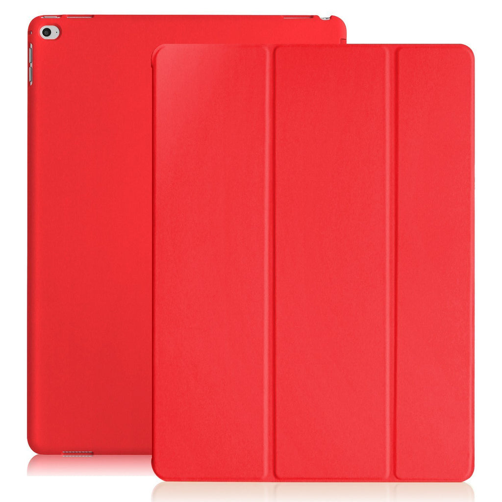 iPad PRO 12.9 Dual Red Case