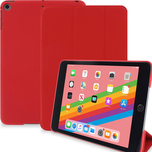 iPad Mini 5 - 2019 - Dual Red