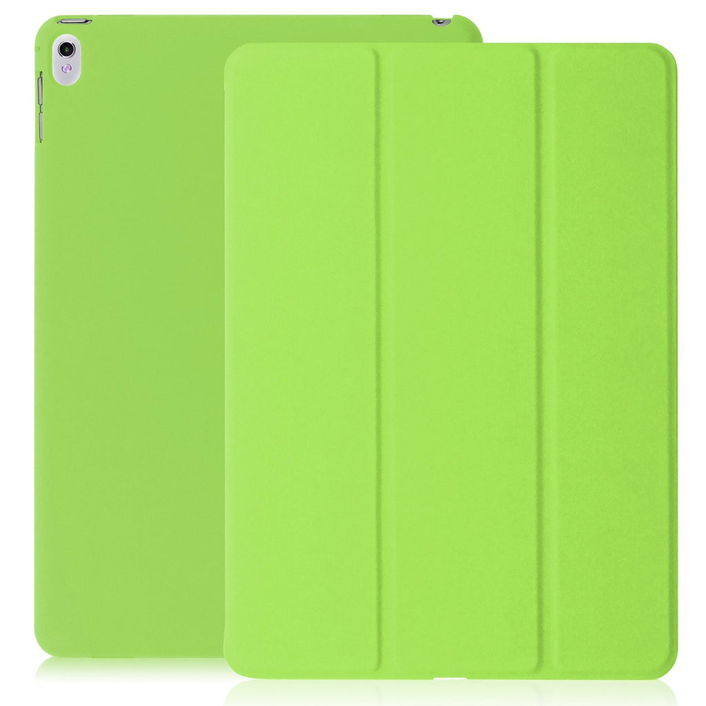 iPad PRO 9.7 Dual Green Case / Cover