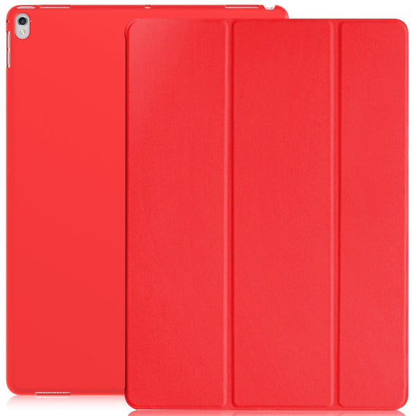iPad PRO 12.9 2 / 2nd (2017) Dual Red Case
