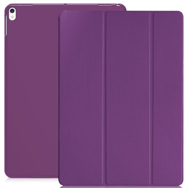 iPad Pro 10.5 inch (2017) Dual Purple Case
