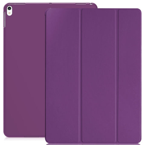iPad Air 3 10.5 (2019) / iPad Pro 10.5 (2017) Dual Purple Case