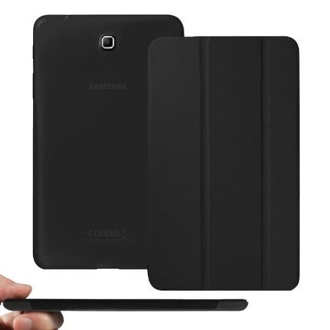 Galaxy Tab 4 8.0 Dual Black Case
