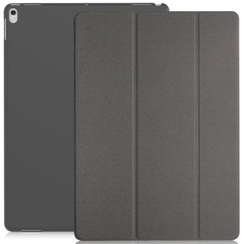 iPad PRO 12.9 2 / 2nd (2017) Dual Grey Case