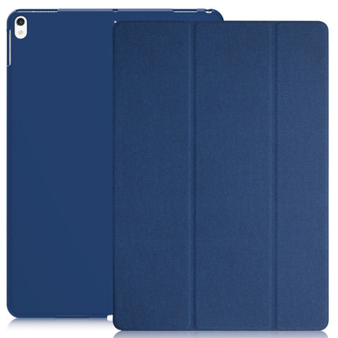 iPad Air 3 10.5 (2019) / iPad Pro 10.5 (2017) Dual Dark Blue Case