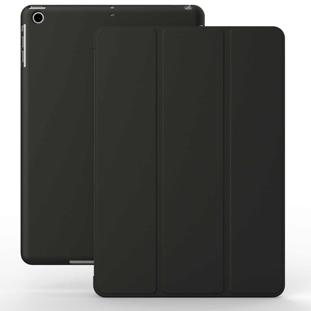 iPad 2/3/4/Retina Dual Black Case