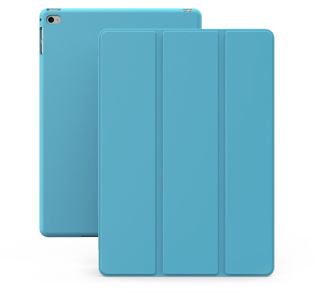 iPad Mini 4 Dual Blue Case