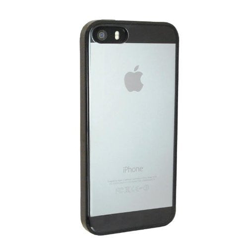 iPhone 5 / 5S - Hybrid Black Case