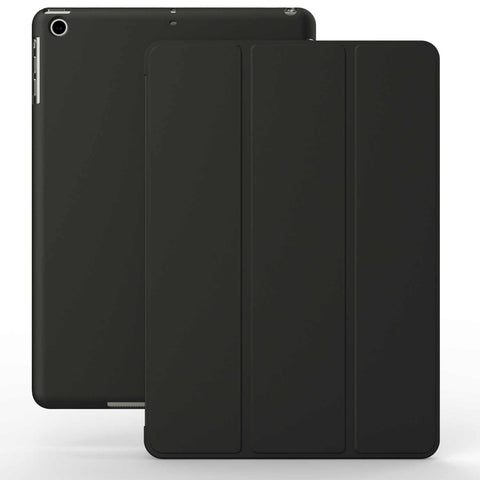 iPad 9.7 2017 Dual Case Black