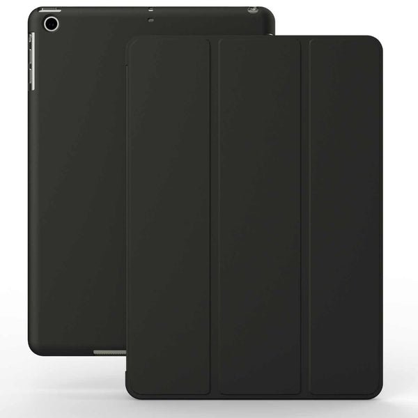 iPad Air Dual Black Case