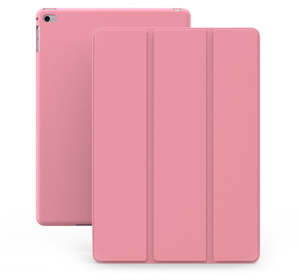 iPad Mini 4 Dual Pink Case