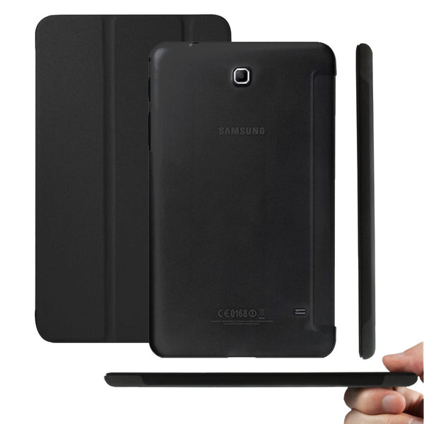 Galaxy Tab 4 7.0 Dual Black Case