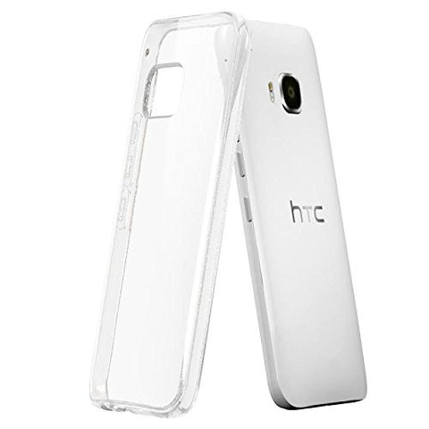 HTC One M9 Case - Hybrid Clear