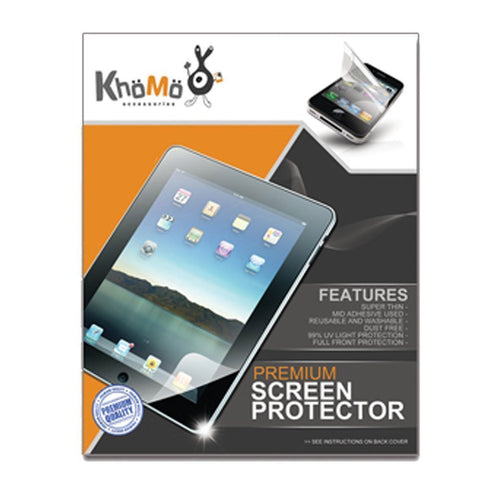 Screen Protector for Apple iPad Mini / iPad Mini / iPad Mini 3 Retina