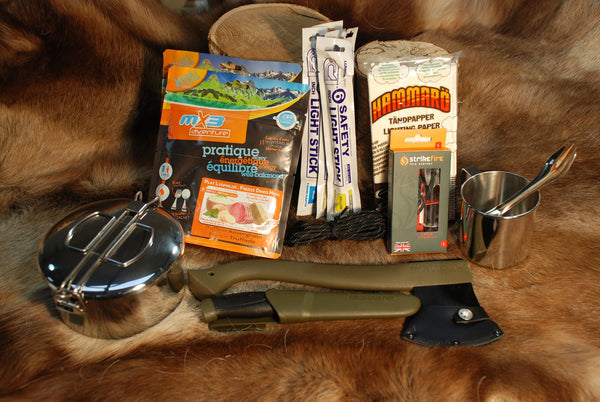 The Best Survival Tools - Our Top 5