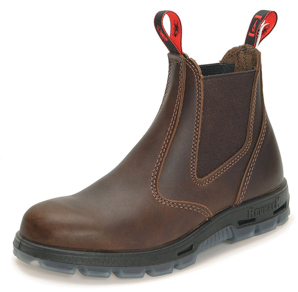 "New Limited Edition ""UBJK"" Redback Boots - Special Offer - 1 Week Only"