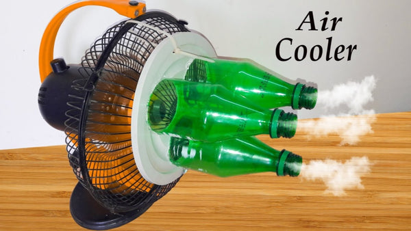 20 Ways to Stay Cool in Summer