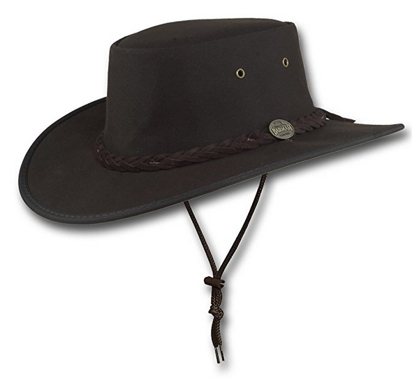 1050 Oilskin by Barmah Hats